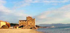 Follonica and the Maremma